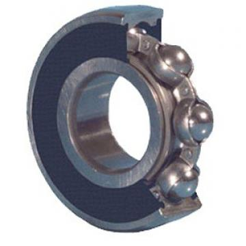 BEARINGS LIMITED 1657 2RS PRX/Q BULK  Single Row Ball Bearings