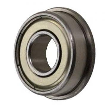 BEARINGS LIMITED SSRIF618ZZ  Single Row Ball Bearings
