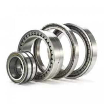 Toyana 2210K-2RS+H310 self aligning ball bearings