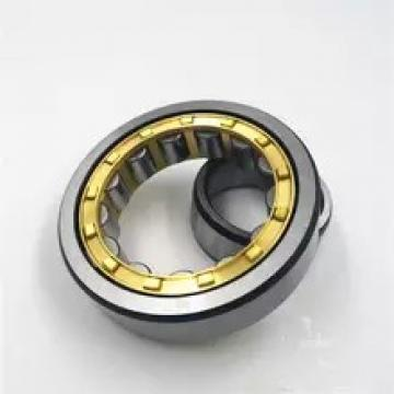 AURORA GEZ020ES-2RS  Spherical Plain Bearings - Radial