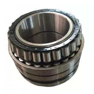 AURORA GE17ET-2RS  Spherical Plain Bearings - Radial
