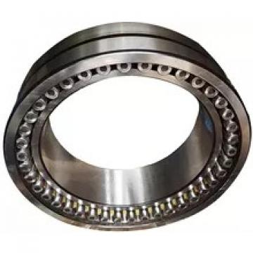 AURORA GEGZ040ES-2RS  Plain Bearings