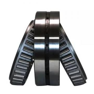 AMI BNFL8CB  Flange Block Bearings
