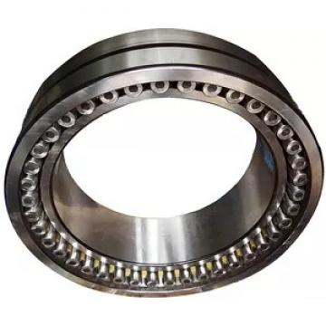 AURORA GE40ET-2RS  Spherical Plain Bearings - Radial